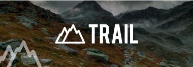 Zapatillas de Running en montaña