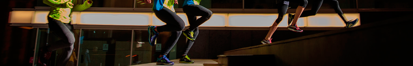 running als sport