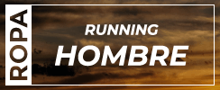 Ropa Running Hombre