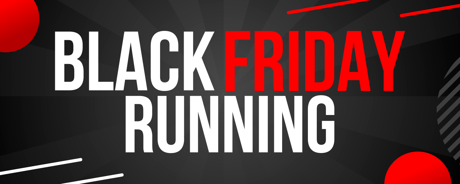 blackfriday running