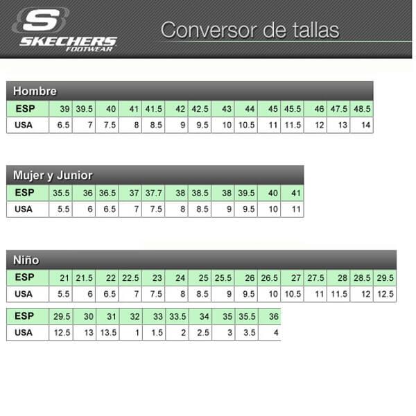 d36c3d82e83 Pai es Skechers Niños Tallas Gow Poker CBoWxrdQe