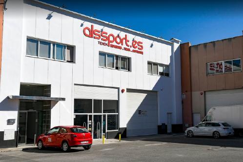 Granada alssport tienda fisica
